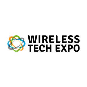 wireless tech expo logo