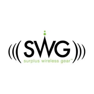 swg logo