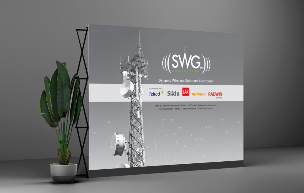 SWG_Tradeshow_Banner