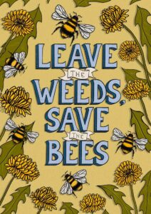 ashley-peterson-design-save-the-bees-illustration