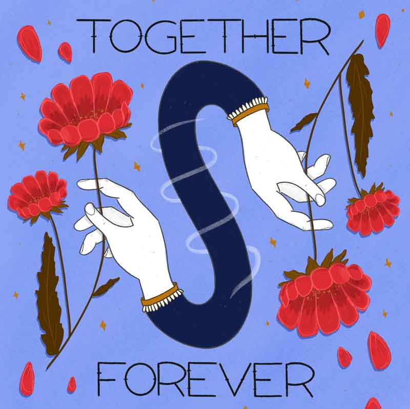 ashley-peterson-design-together-forever-illustration