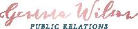 gemma wilson - pr - logo - for web header200px